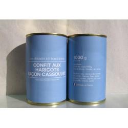 Cassoulet 1 Kg