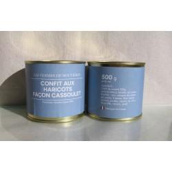 Cassoulet 500 g