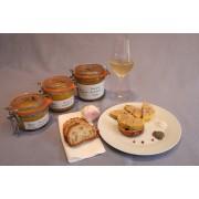 Foie gras des Fermes de Boutières